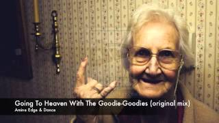 Amine Edge & Dance - Going To Heaven With The Goodie-Goodies (Original Mix)