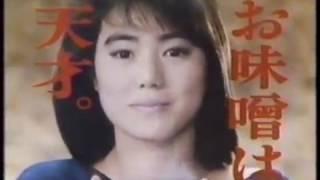 伊藤つかさ、菊池桃子、河合奈保子、少女隊、工藤夕貴、今井美樹. ハナ...