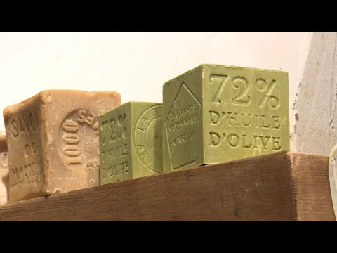 France: Famous Marseille soap gets new museum