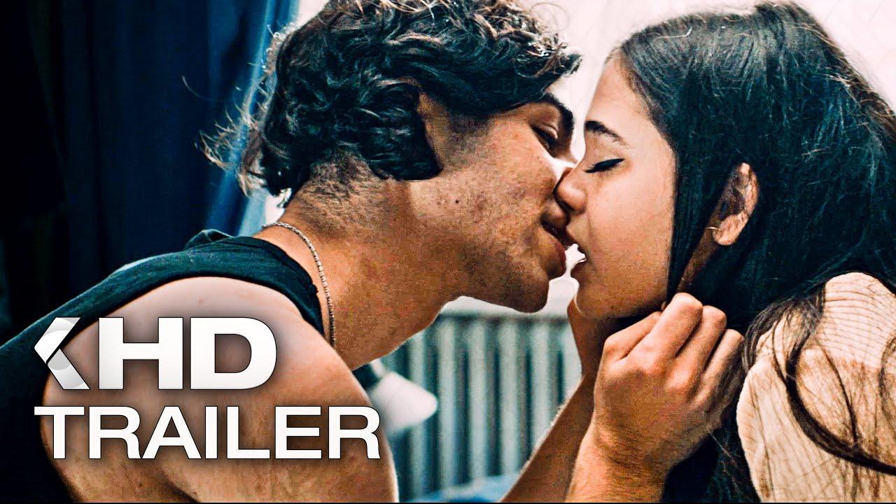 EIN NASSER HUND Trailer German Deutsch (2020)