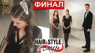 видео Новогодние прически на средние волосы 2018