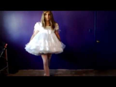 Crossdressing from YouTube · Duration:  46 seconds
