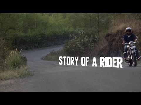 Story Of A Rider   Jawa Edition   Kaustubh Thengodkar Story   Jawa Motorcycle Enthusiast