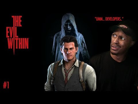 SOME FRESH HORROR FOR THAT AHH!! | The Evil Within #1