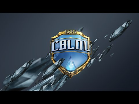 Stream: LoL eSports BR - CBLoL 2020: 2ª Etapa - Fase de Pontos - Md1