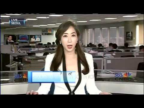 151019 CNBC ASIA AUTOMAKERS 자동차주 JUNE YOON CNBC