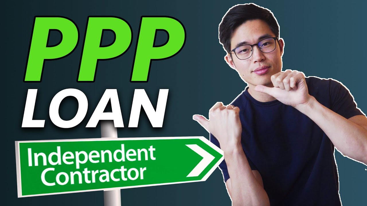 Self Employed or Independent Contractor? How to Get A ...