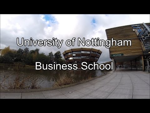 Vlog: Day in the life - Business School