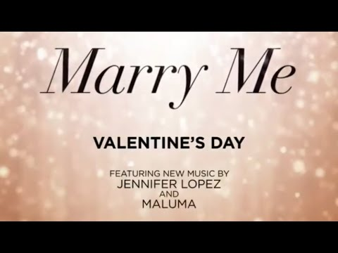 Jennifer Lopez & Maluma - Marry Me