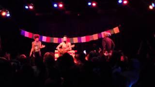 Trevor Hall, Live, Grass Valley, CA