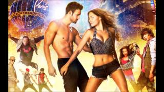 step up all in - soundtrack - part 3