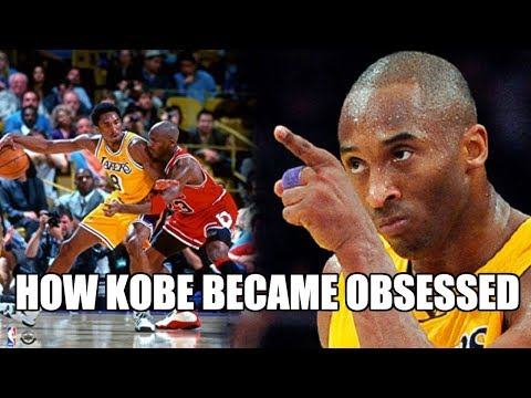 How Kobe Bryant Became OBSESSED With Being the Best
