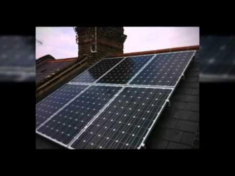 Solar Renewable Energy Ltd