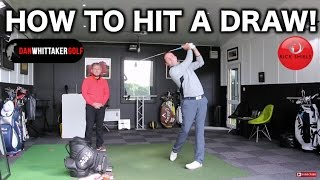 HOW TO HIT THE PERFECT DRAW SHOT!