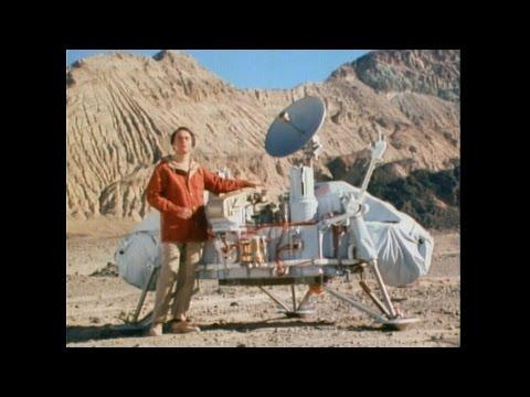 Carl Sagan's Cosmos 5 - Blues for a Red Planet. Con Subtítulos. With Subtitles