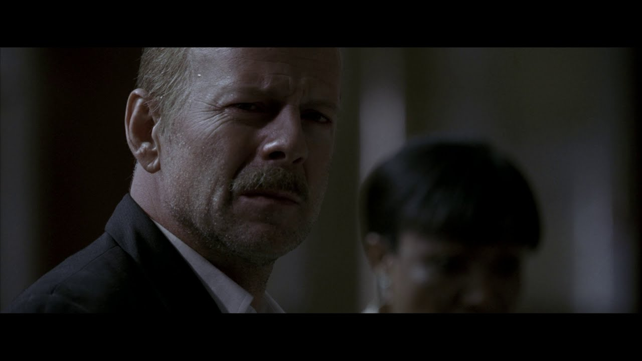 """Download 16 Blocks (2006) : """"Hold your fire, I fired that shot"""""""
