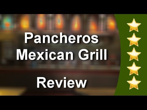 Pancheros Mexican Grill Cedar Rapids, IA Outstanding Five Star Reviews of Pancheros Mexican Grill