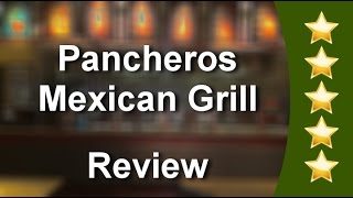 Pancheros Mexican Grill Cedar Rapids, IA Outstanding Five Star Pancheros Reviews by MaddisonBro...