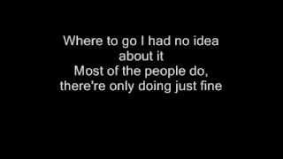Paramore - Long Distance Call lyrics