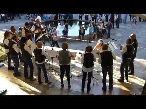 Aldeia das Dez - Festa da Castanha 2016 em Vale de Maceira