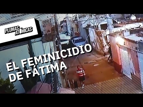 El feminicidio de Fátima de 7 años | El asesinato que evidenció a un gobierno negligente