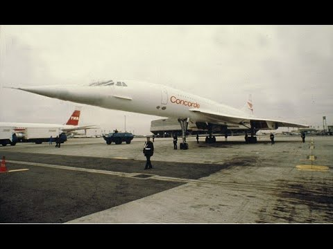 How UK-France branding row nearly scuppered Concorde  - Travel Guide vs Booking
