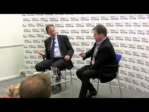 In It Together: The Inside Story of the Coalition Government | 26.11.2013