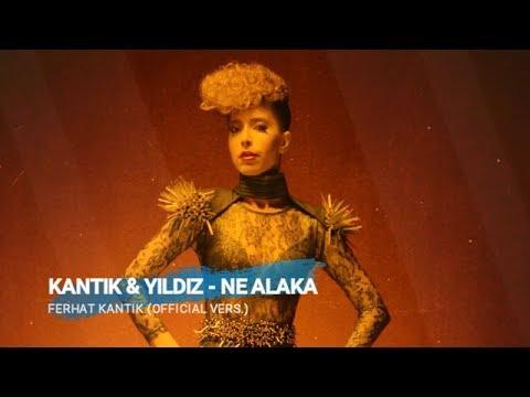 Kantik Ft Yildiz - Ne Alaka (Official Club Vers.) Türkçe Pop Remix