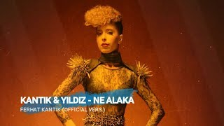 Dj Kantik Ft Yildiz - Ne Alaka (Official Club Vers.) Türkçe Pop Remix