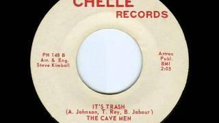 Cave Men -  it's trash