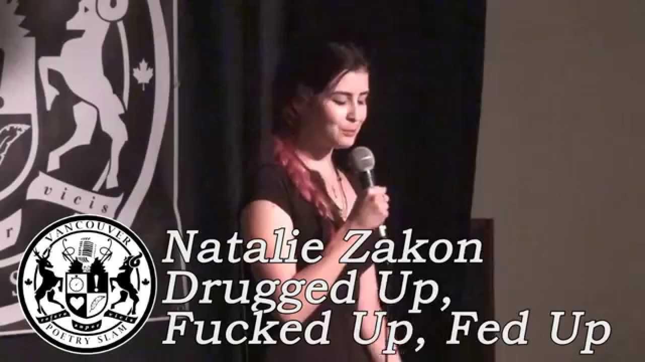 Drugged Fucked