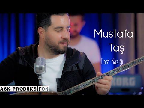 Mustafa Taş - Dost Kazığı #Mustafataş #yeniklip #aşkprodüksiyon #oyunhavaları #dostkazığı #folklor