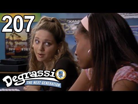 Degrassi 207 - The Next Generation | Season 02 Episode 07 | Shout (Part 1)