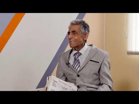 Борис Увайдов - практик естественного исцеления, врач-натуропат | Кадр из жизни
