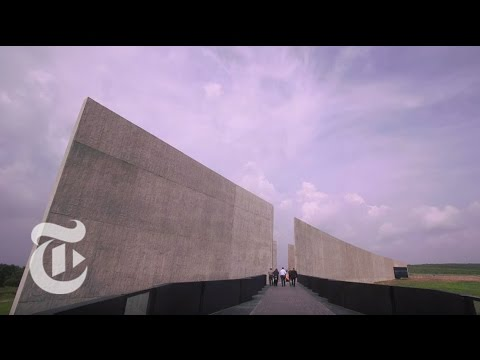 The Flight 93 National Memorial | The New York Times