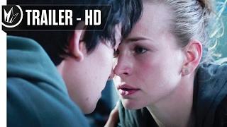 The Space Between Us Official Trailer #3 (2017) Gary Oldman, Asa Butterfield -- Regal Cinemas [HD]