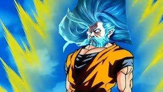Super Saiyan Zilean
