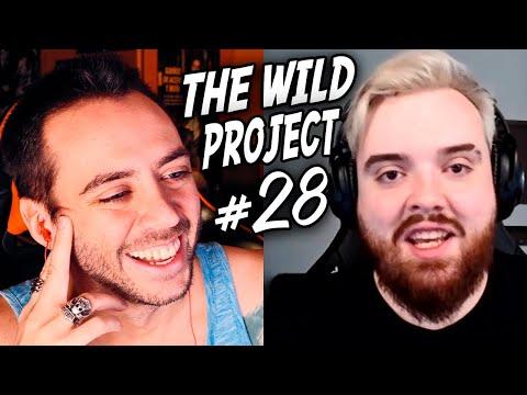 The Wild Project #28 ft Ibai Llanos | El precio de la fama, Envidias y celos, Detrás de las cámaras