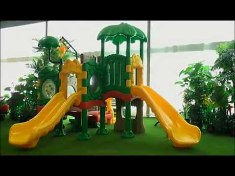 Qitele Group Co ,Ltd  With High Quality Playground Equipment