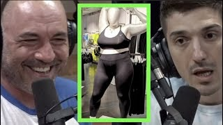 [2.94 MB] What Bothers Andrew Schulz About Plus Size Models | Joe Rogan
