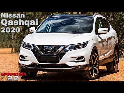 Nissan Qashqai 2020, O SUV Que Queremos! (Garagem 2.0)