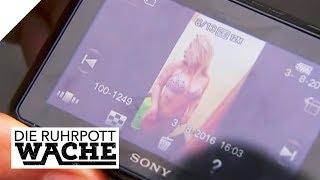 Perverser Spanner: In der Umkleidekabine heimlich fotografiert | Die Ruhrpottwache | SAT.1 TV