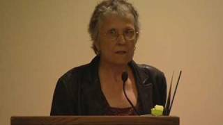 The Holloway Series in Poetry - Rae Armantrout