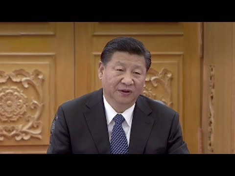 Xi: Cooperation the only viable choice for China, US