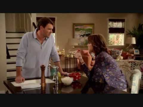 Cougar Town - Strawberries and cream from YouTube · Duration:  33 seconds