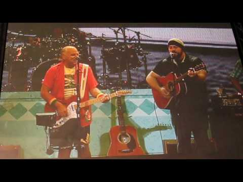 Jimmy Buffett ft Zac Brown - Where The Boat Leaves From