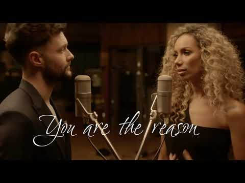 Calum Scott, Leona Lewis  - You Are The Reason 1 Hour (Duet Version)