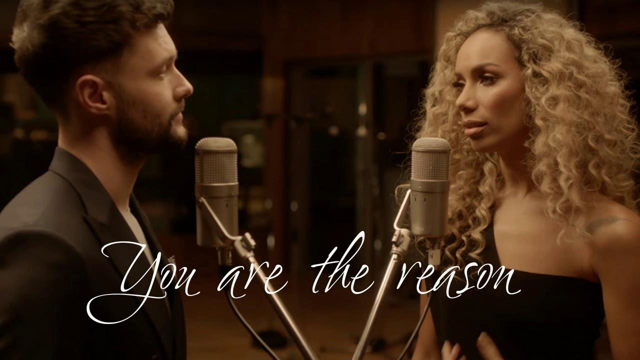 Download Calum Scott, Leona Lewis  - You Are The Reason 1 Hour (Duet Version)