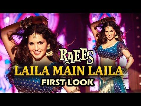 Laila Main Laila FIRST LOOK | Sunny Leone...