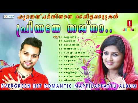 Priyathe Sajnaa | Saleem|Shafi |Rahana |Romantic Mappilapattu album ഹിറ്റ് മാപ്പിളപ്പാട്ടുകൾ 2018